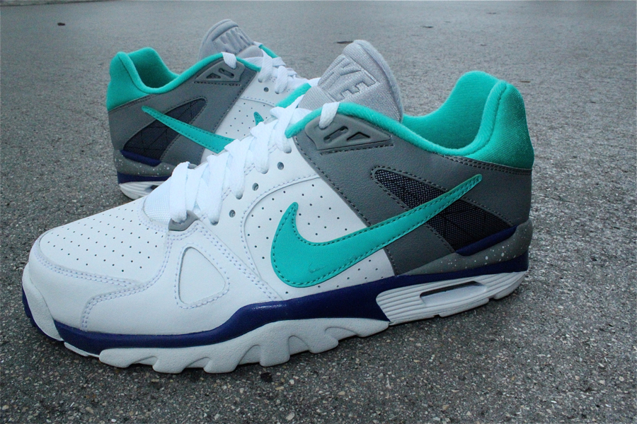 new style 2e17d c0a28 NIKE AIR TRAINER CLASSIC