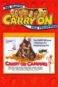 Watch Carry On Camping Online Free in HD
