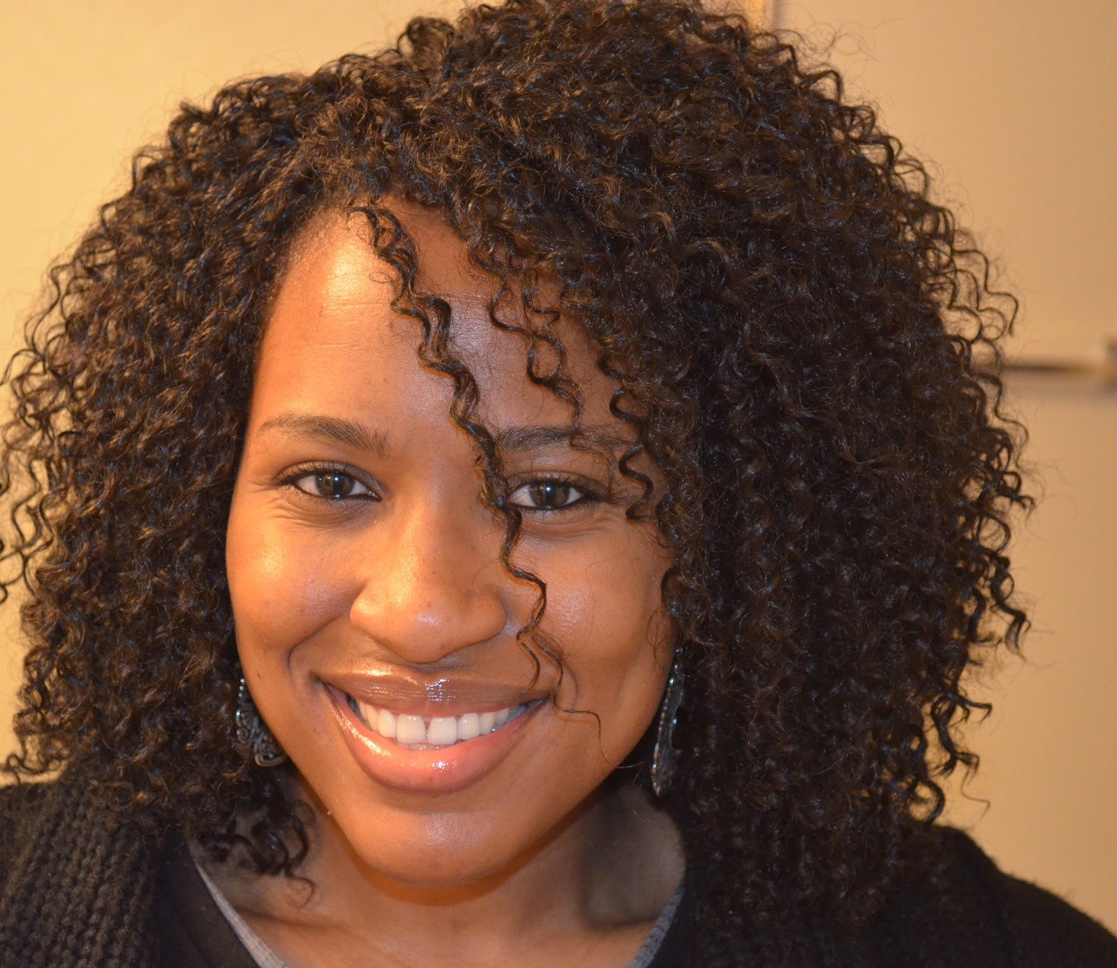 HEALTHY HAPPY HAIR Protective Style Crochet Braids
