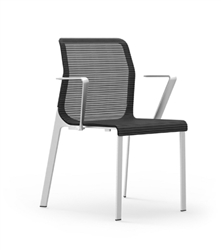 Curvina guest chair