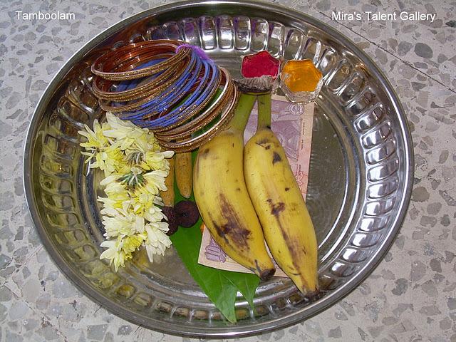the legend of banana in hindu mythology