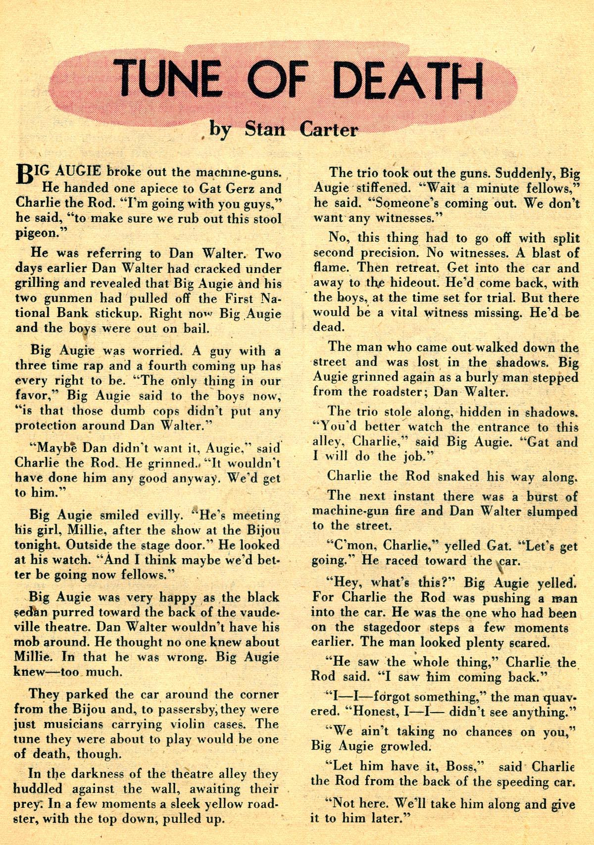 Detective Comics (1937) 120 Page 34