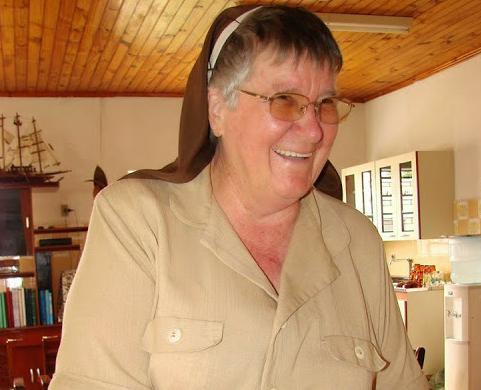 Morre em Santana do Ipanema, aos 86 anos, Irmã Redempta, uma das referências da educação no sertão de Alagoas