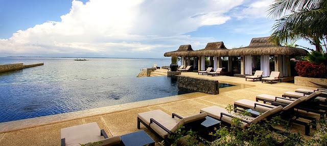 Abaca, Mactan Island