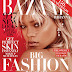 Rihanna In Harper's Bazaar US March 2017 Edition