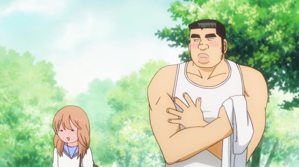 Animes Shoujo que os Homens gostam