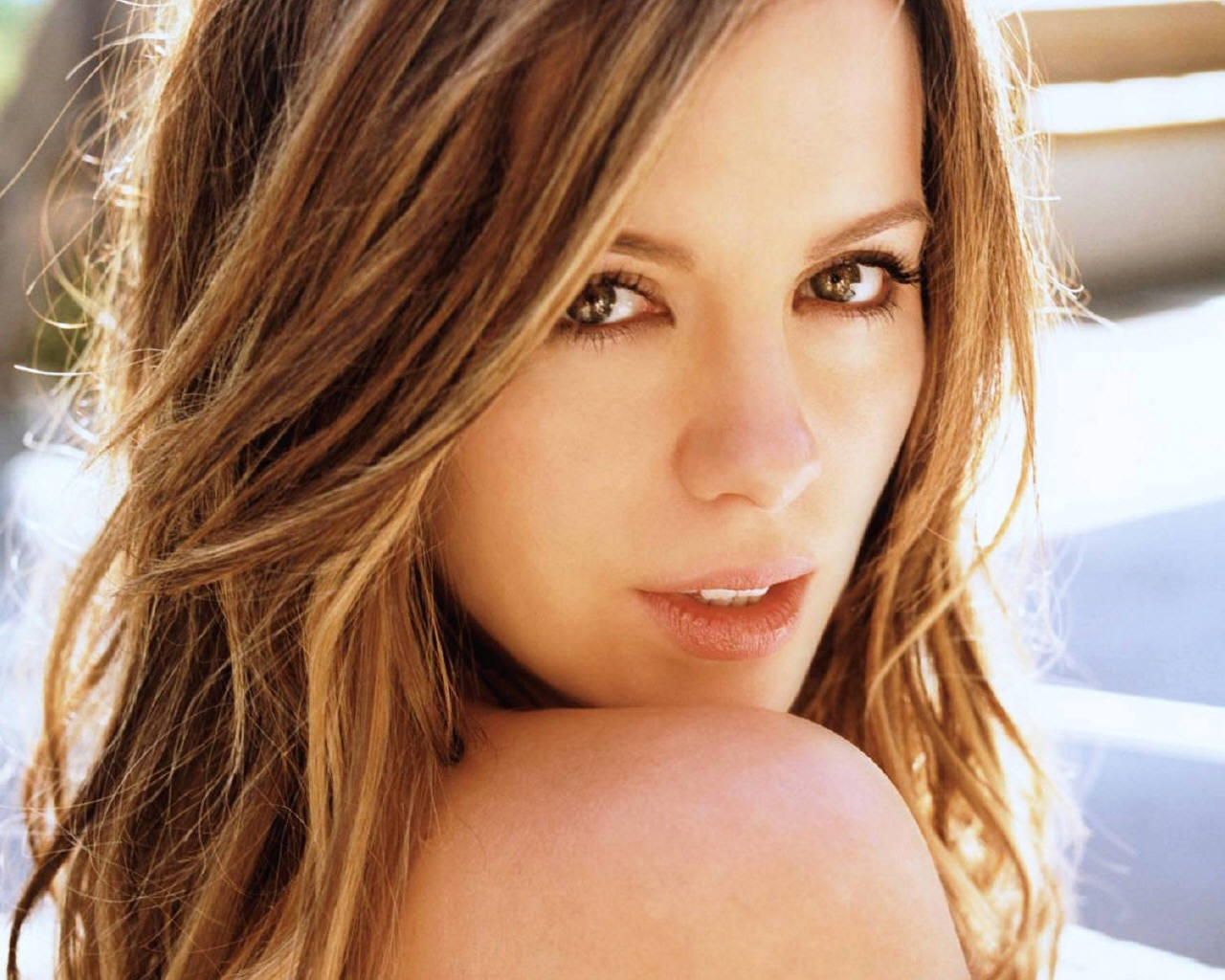 Imagineanddo Girls Kate Beckinsale Wallpapers