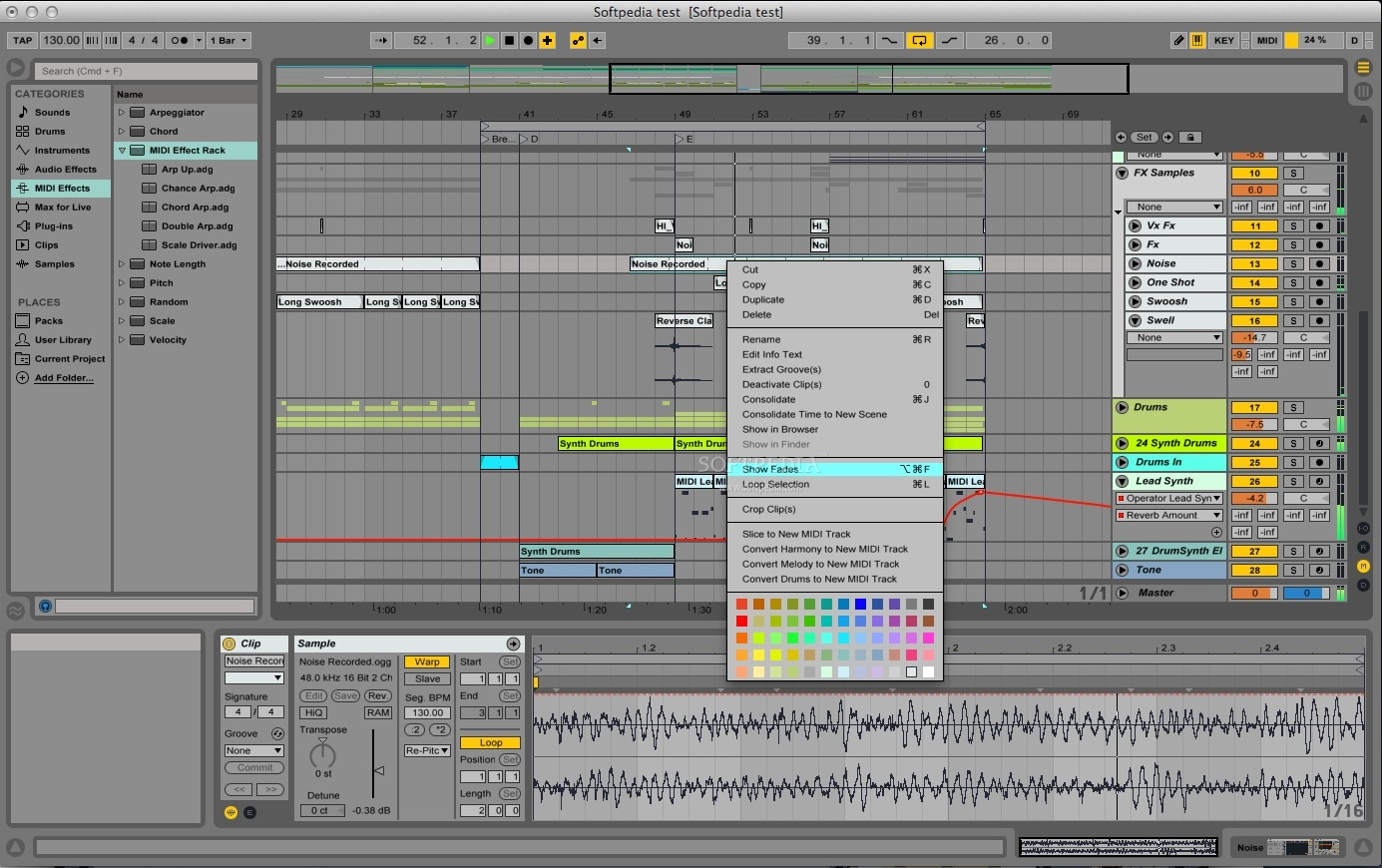 ableton live 9 free download full version