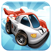Mini Motor Racing Unlimited Money MOD APK
