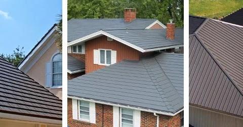 13 Contoh dan Model Atap Rumah Galvalum - Rancangan Desain ...