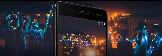 Nokia lança 3 novos smartphones com Android