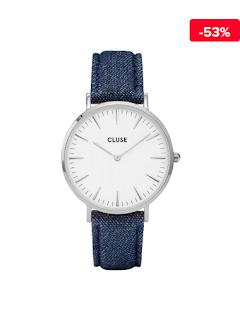 Ceas Cluse CL18229