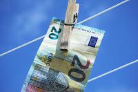 Hvitvasking av penger. CC0 - pexels.com