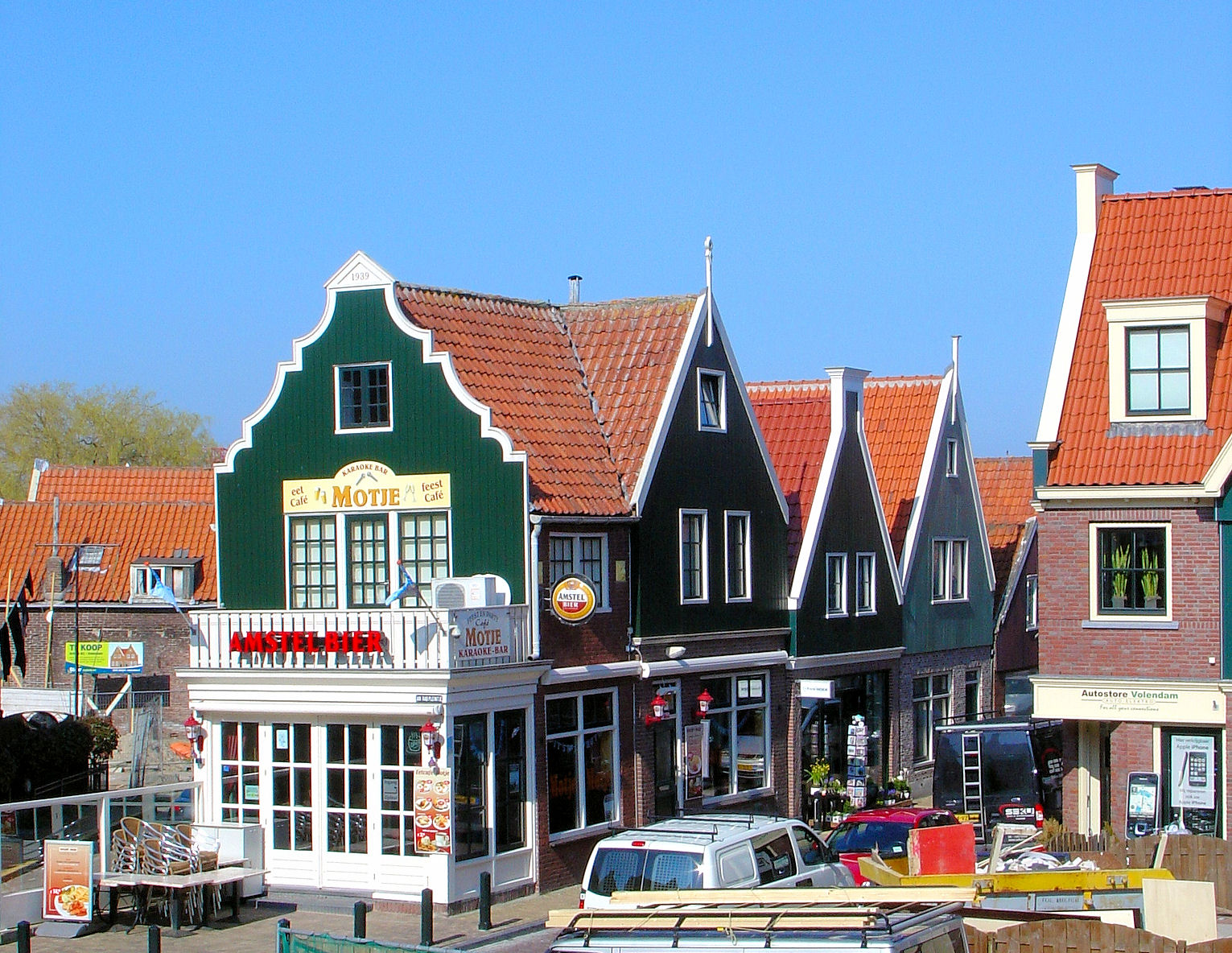 Edam Netherlands Map%0A Picturesque scenes like this lie waiting around every corner in the  charming coastal town of Volendam