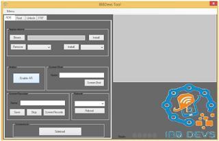 IBBDevs Tool 1.0 Multi FRP Samsung ADB Eable Tool APK installer