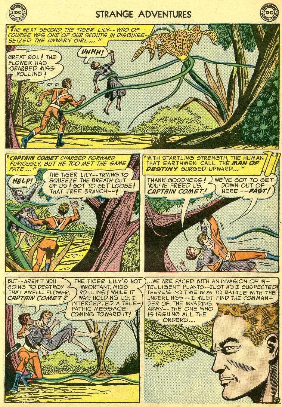 Strange Adventures (1950) issue 44 - Page 7