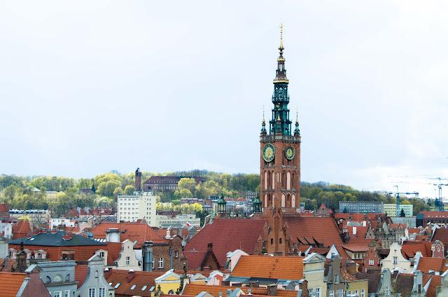 Mariacka, Gdańsk, Poland, Polska, Muzeum Archeologiczne w Gdańsku