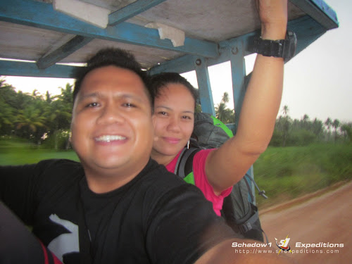 Habal-Habal Ride to Hinatuan Enchanted River - Schadow1 Expeditions