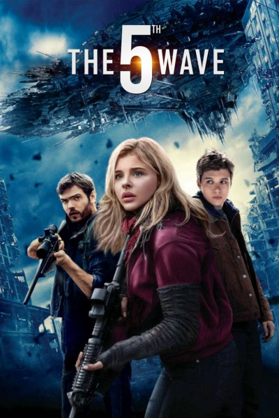 the 5th wave full movie in hindi