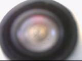 webcam view of polar scope