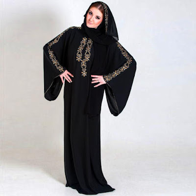 Model Baju Lebaran9