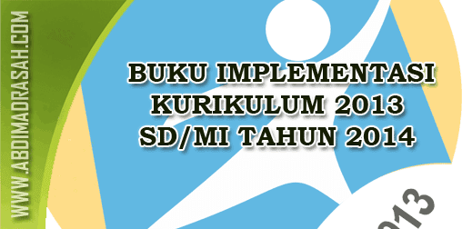 Buku Implementasi K13