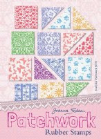 Everyday Patchwork Stamps