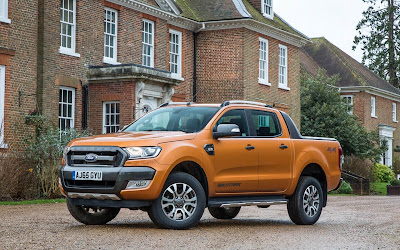 ford ranger wildtrak widescreen resolution hd wallpaper