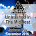 Unleashed In The Midwest: December 2016