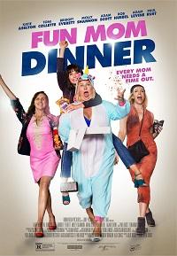 Watch Fun Mom Dinner Online Free in HD