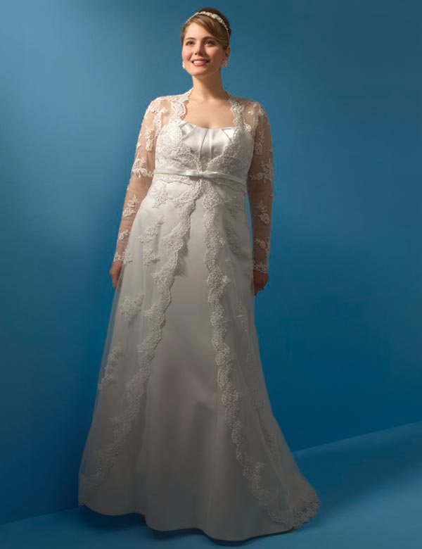 Brautkleider Grosse Grossen Blog Alfred Angelo Grosse Grossen Brautkleider