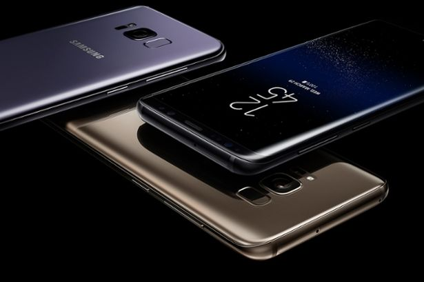 Harga, Fitur. dan Spesifikasi Samsung Galaxy S8 Lengkap