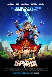 فيلم Spark A Space Tail 2016 مترجم