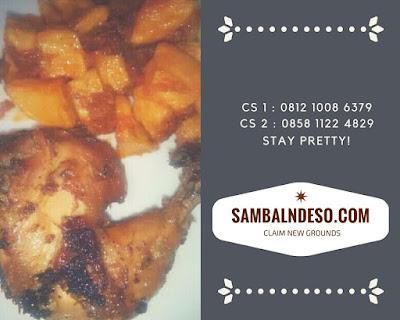 harga catering nasi kotak murah daerah Serpong