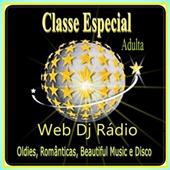 Rádio Classe Especial - Web rádio - Niterói / RJ