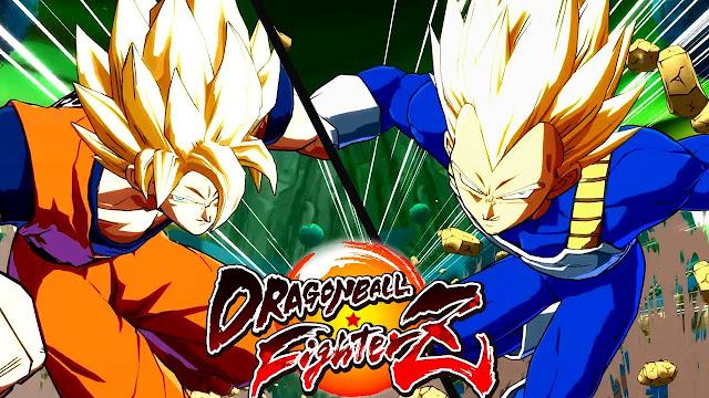 هذه مختلف الطرق للحصول على نسخة البيتا للعبة Dragon Ball FighterZ