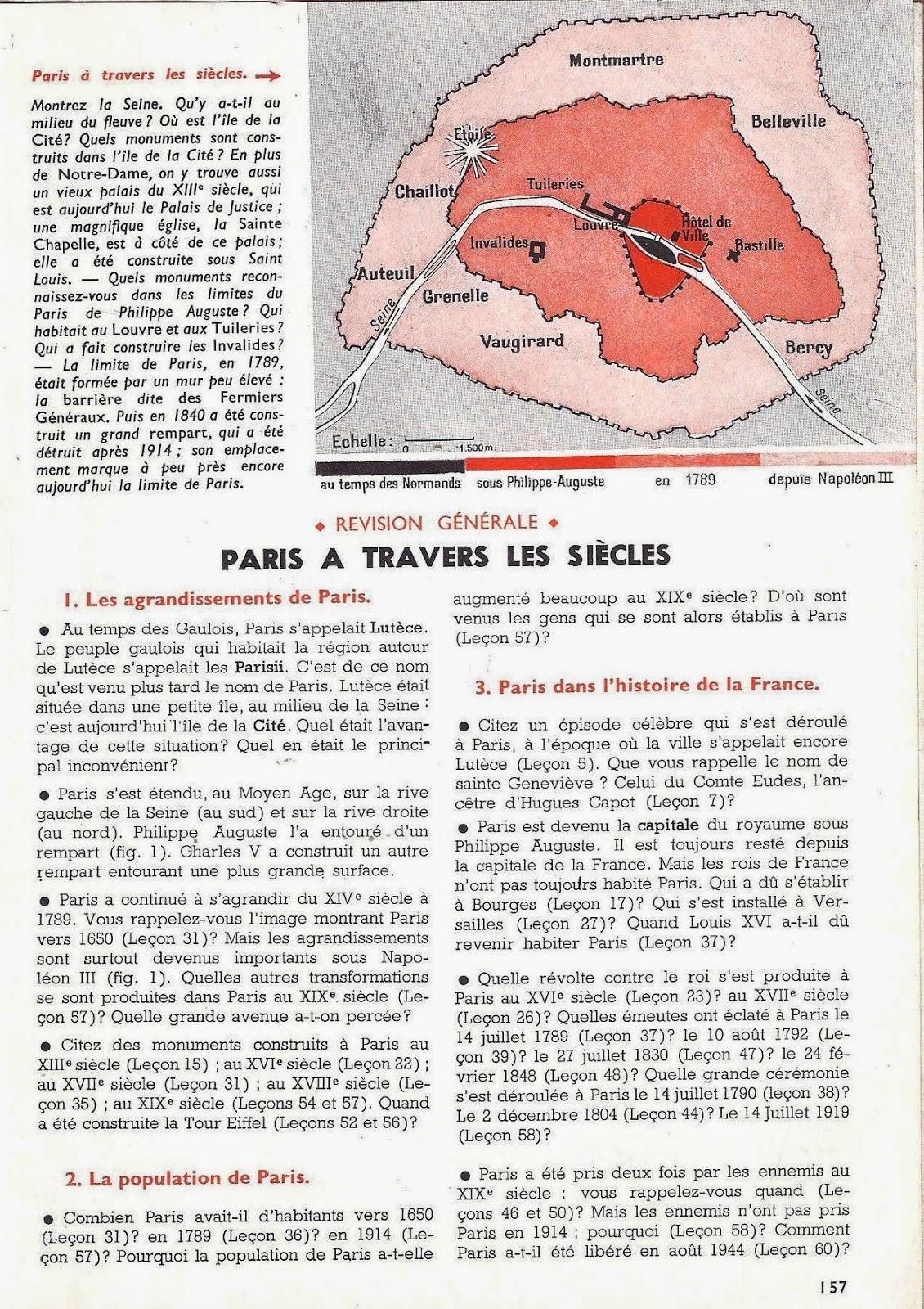 Chronologie de lhistoire de France
