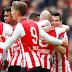 Séptimo gol de Lozano con el PSV