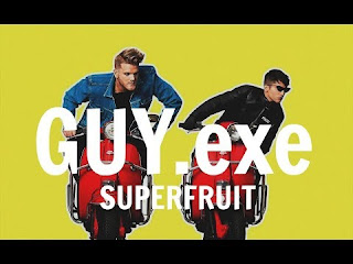 GUY.exe Lyrics Superfruit