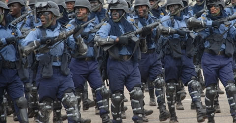 PAY POLICE OFFICERS ON PEACEKEEPING MISSIONS. THE RIGHT ALLOWANCES – ASEPA TO POLICE BOARD