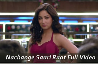 Nachange Saari Raat Full Song JUNOONIYAT Mp3 , HD Video , Downloads , 3GP MP4 AVI