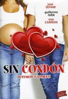 Sin condón 2013 en español