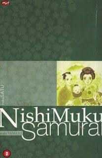 Komik Nishimuku Samurai Bekas Lengkap