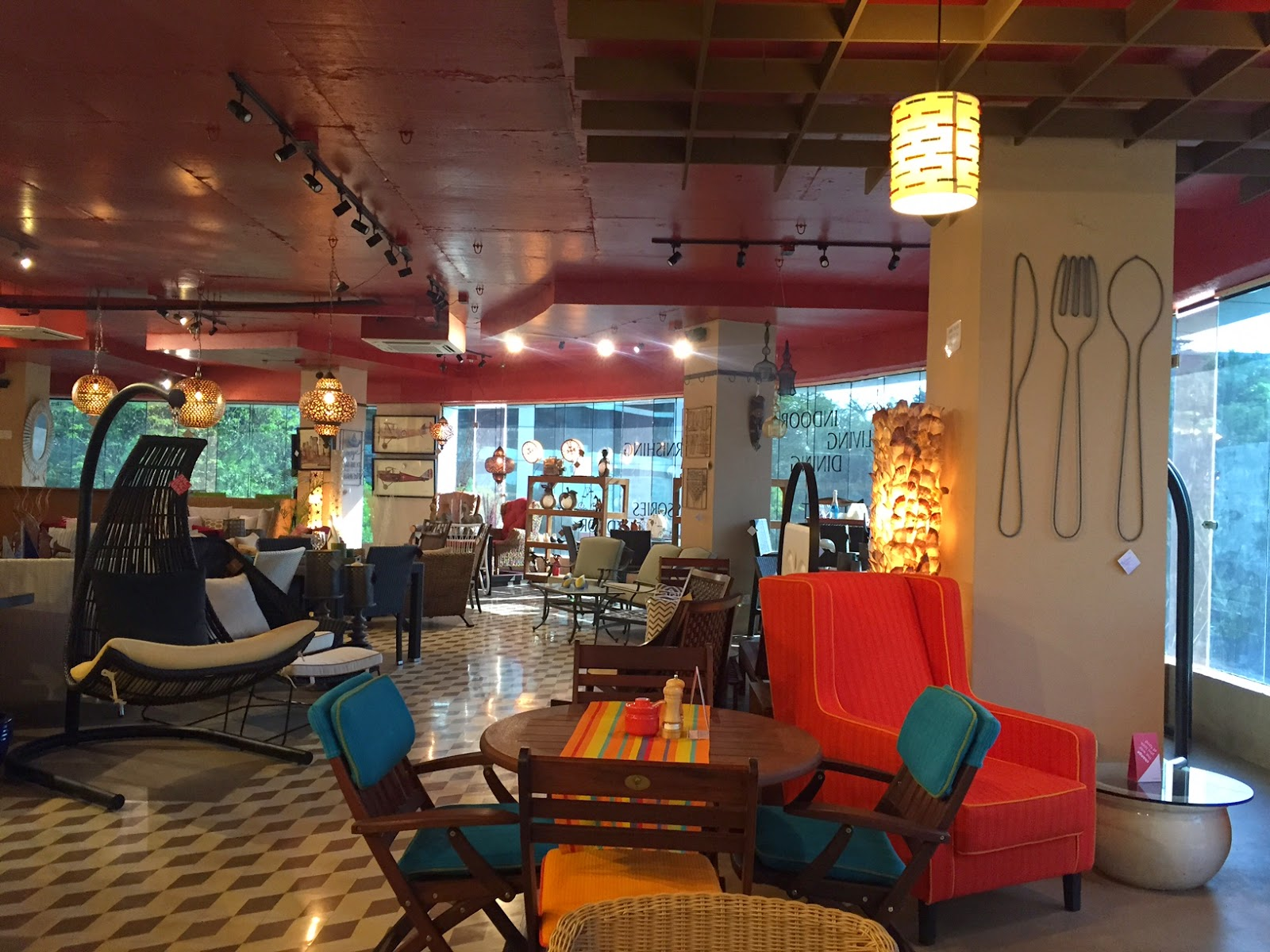 Caf Abaca In Pune A New Caf In Koregaon Park