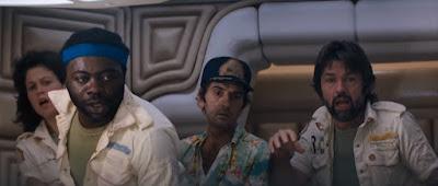 Alien - Alien el octavo pasajero - Ridley Scott - Ciencia Ficción - Cine fantástico - Cine de terror - el fancine - ÁlvaroGP - Kimball 110