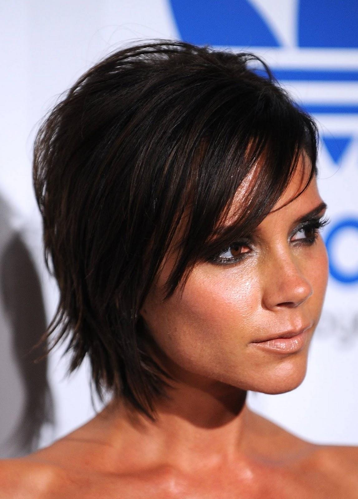 Mila Kunis Sexy: Bob Hairstyles