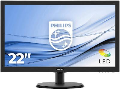 Philips 223V5LHSB2_00