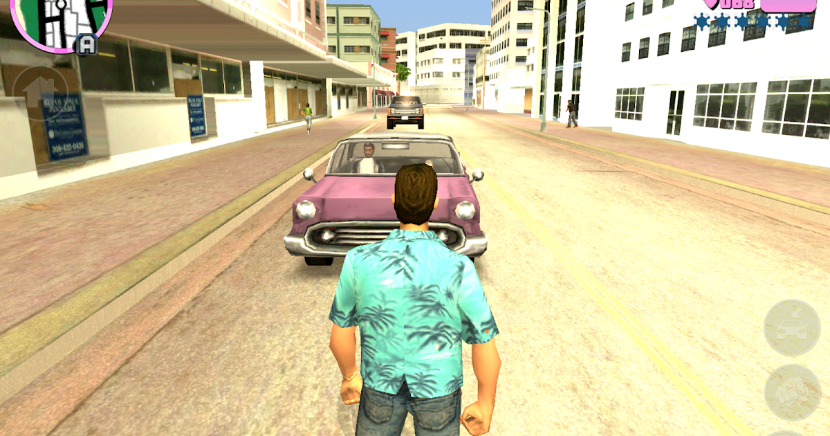 The description of Grand Theft Auto Vice City. The game belongs to an action-adventure genre and combines elements of shooter and  auto simulator in the game world open for research with a classic style of control system. The idea of the previous  games of the series develops in this version of the...