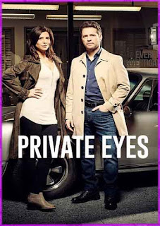 Private eyes Temporada 1-2 | DVDRip Latino HD GDrive 1 Link
