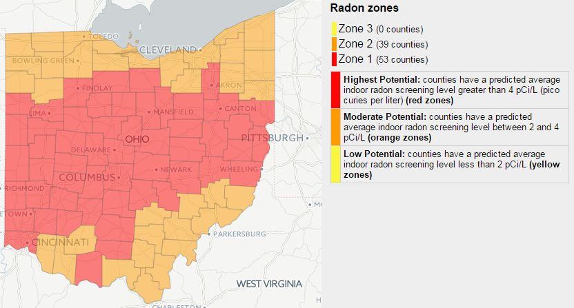The Home 2 0 Blog Ridding Radon
